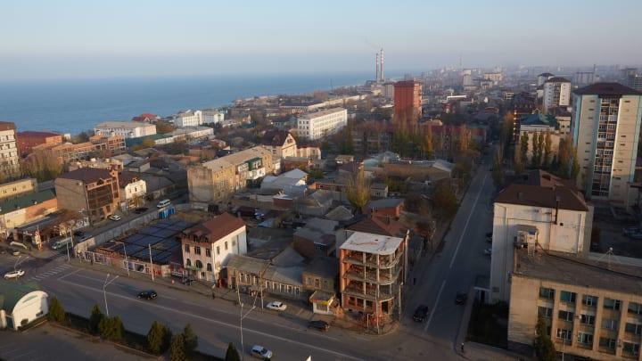 Islam In Dagestan