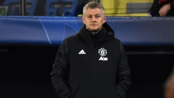 Ole Gunnar Solskjaer is not listening to rumours he could be sacked