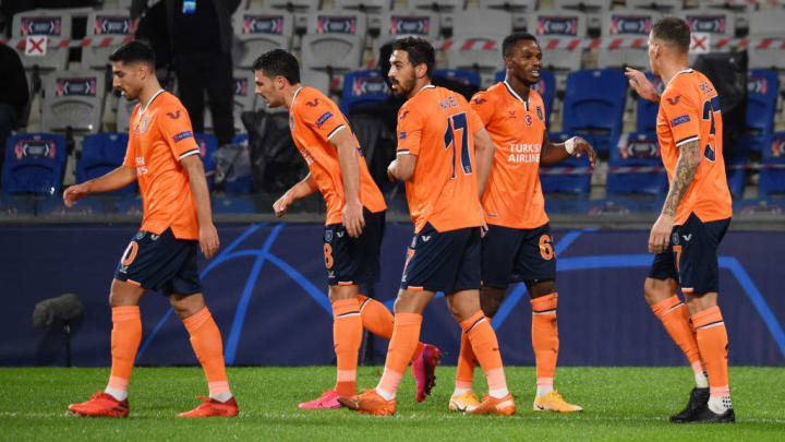 Istanbul Basaksehir won their first ever Super Lig title last season
