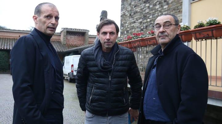 Von Allegri bis Sarri | Die große Trainerrochade der Serie A