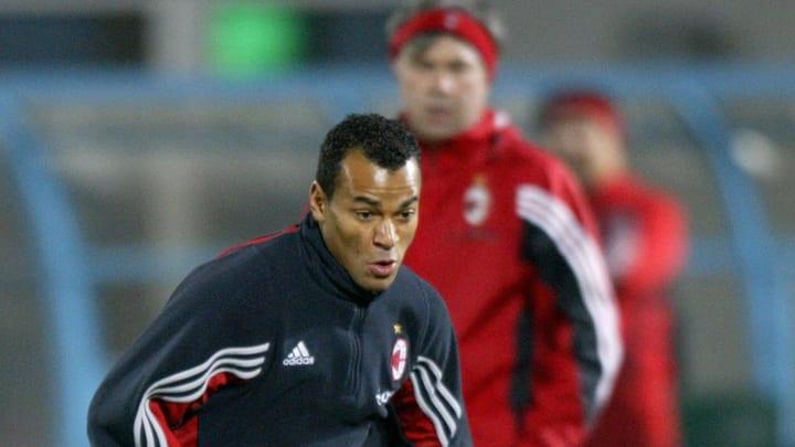 Italian football club, AC Milan's Brazil