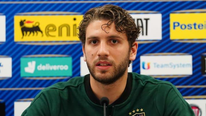 Manuel Locatelli ist bereit für den nächsten Schritten