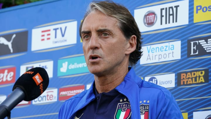 Italy Euro 2020 preview: Key players, strengths, weaknesses and expectations