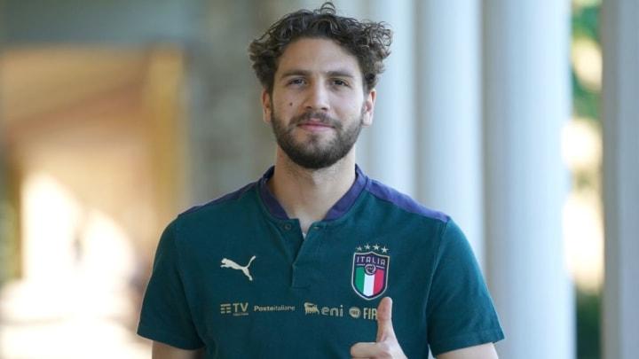 La Juve veut toujours Manuel Locatelli.