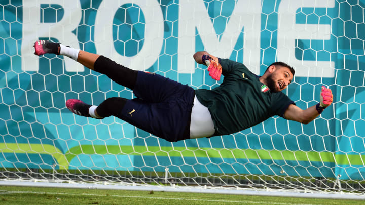Donnarumma fliegt bald für PSG