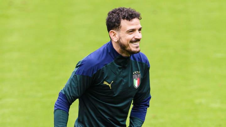 Alessandro Florenzi wechselt zu Milan