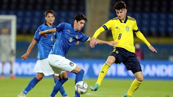 Eurocopa Sub-21 começa na próxima quarta-feira (24)