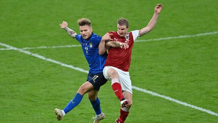 Martin Hinteregger träumt von der Serie A