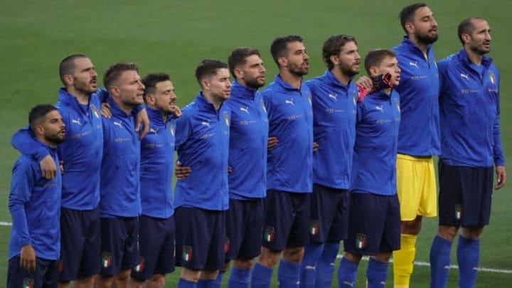İtalya milli takımı