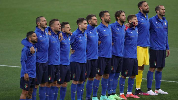 L'Italie affronte la Turquie pour le match d'ouverture de l'Euro.