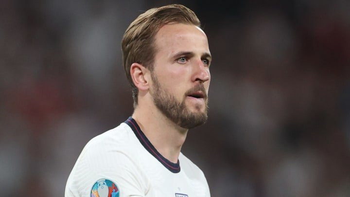 Kane will miss the start of the new season