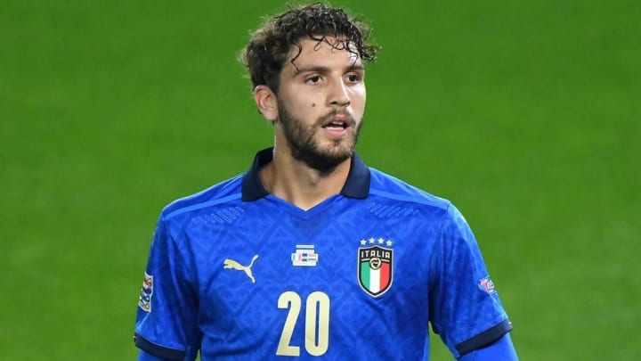 Serie A : Manuel Locatelli, le nouveau joyau du football