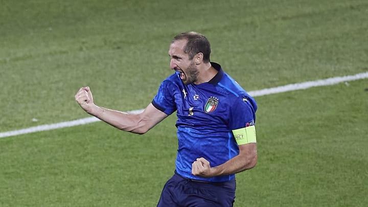 Italy-v-switzerland---uefa-euro-2020-group-a