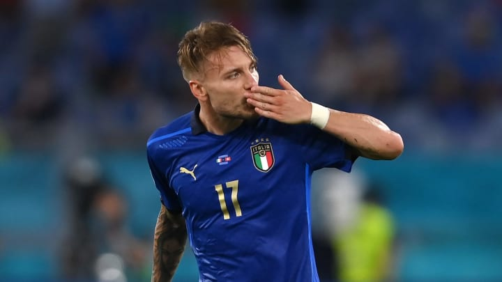 Ciro Immobile is still one of Europe's most underrated strikers