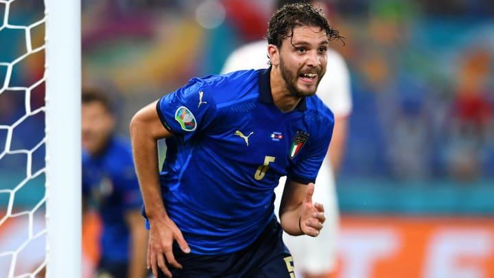 Juventus plan to sign Manuel Locatelli