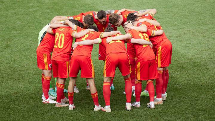 Italia v Wales - UEFA Euro 2020: Grup A