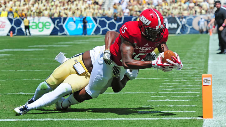 Tennessee Tech vs Jacksonville State odds, spread, prediction, date & start time for FCS college football game.