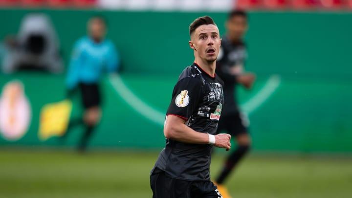 Marco Friedl könnte in der Bundesliga bleiben