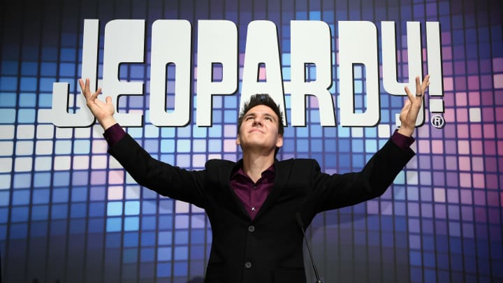 """James Holzhauer Introduces """"Jeopardy!""""-Themed IGT Slot Machines"""