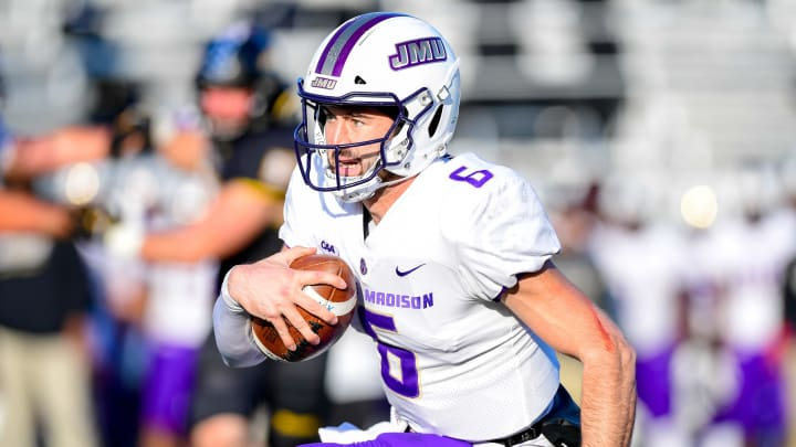 James Madison vs William & Mary odds, spread, prediction, date & start time for FCS college football game.