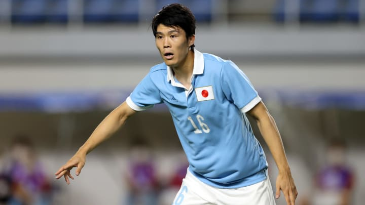 Arsenal have signed Tomiyasu