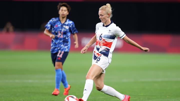 Canada vs Great Britain Olympic women's soccer odds & prediction on FanDuel Sportsbook.