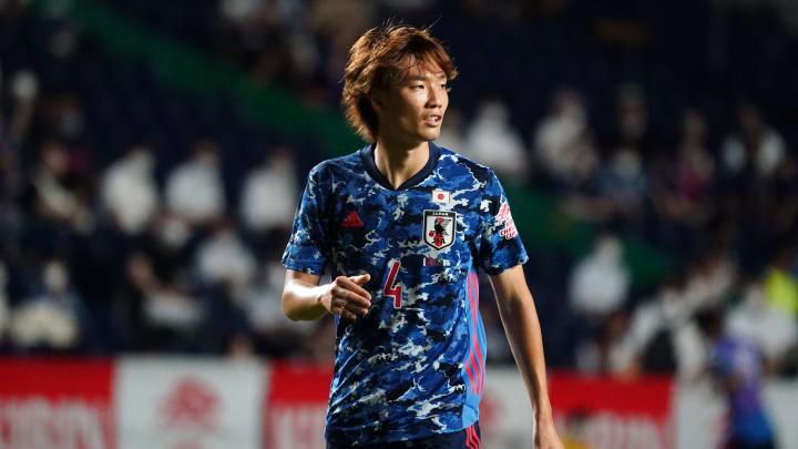 Ko Itakura wechselt zum FC Schalke