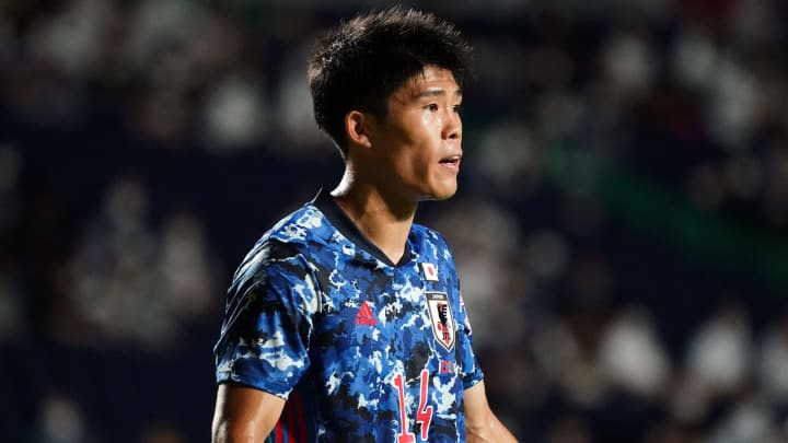 Tomiyasu is on the verge of joining Tottenham