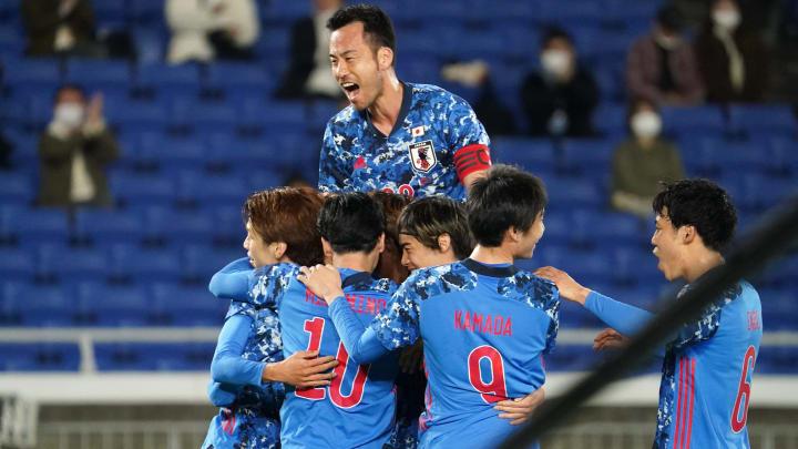 Japan beat South Korea 3-0