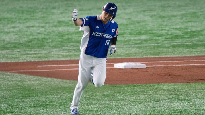 Korean baseball might be on the verge of returning.