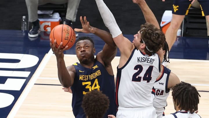 ISU vs WVU prediction, pick and odds for NCAAM game.