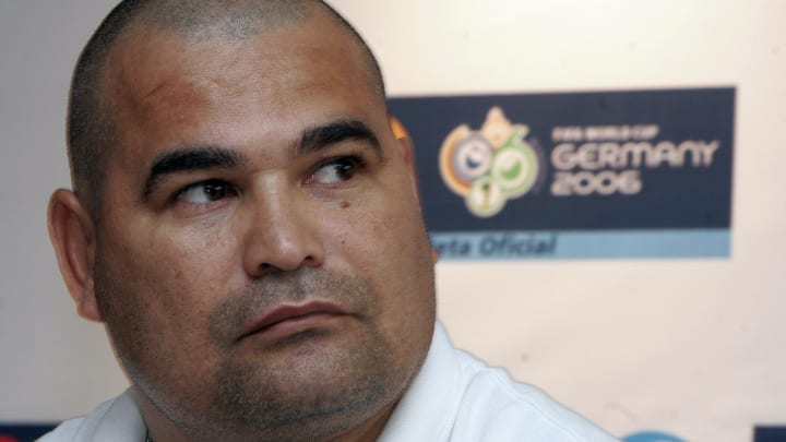 Diego Maradona recibió un dardo inesperado de José Luis Chilavert.