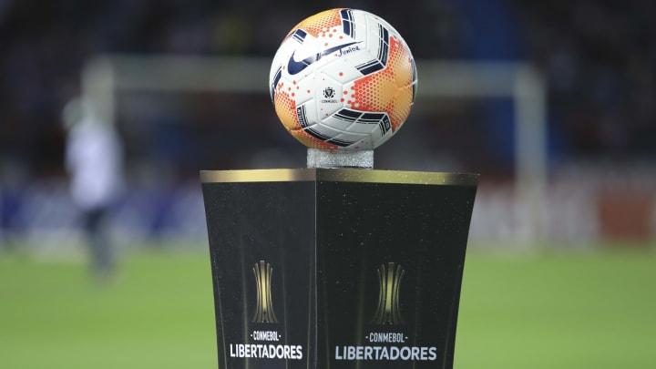 Junior v Flamengo - Copa CONMEBOL Libertadores 2020