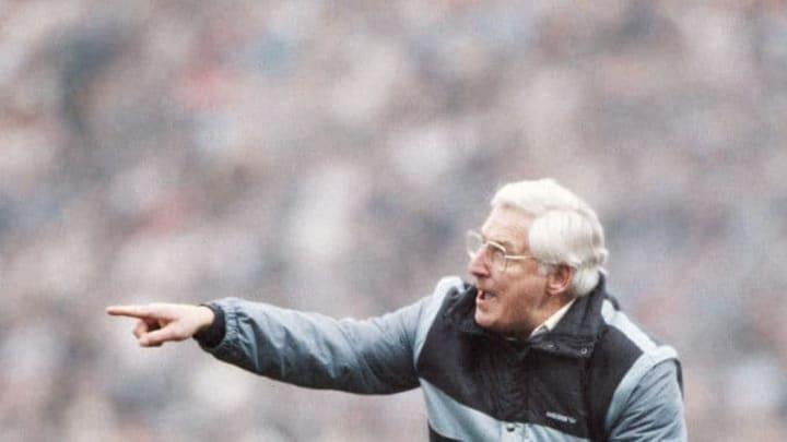 Jupp Derwall, Bundestrainer von 1978 bis 1984