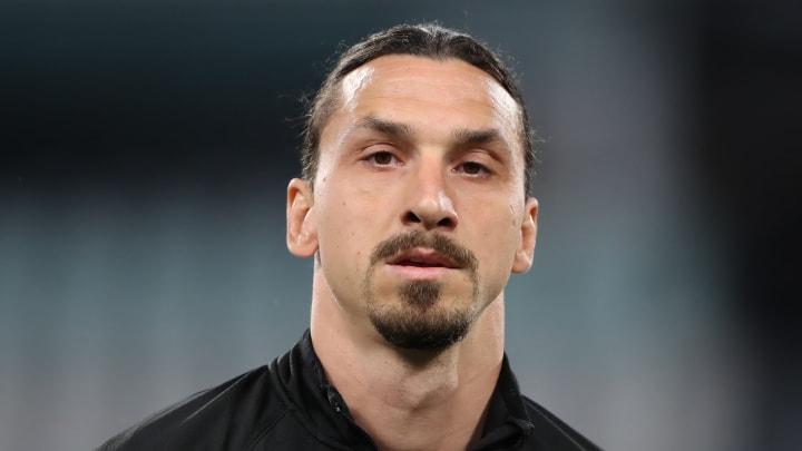 Ibrahimovic could miss Euro 2021