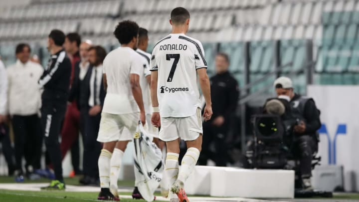 Juventus face expulsion from Serie A if they do not pull out of the proposed European Super League