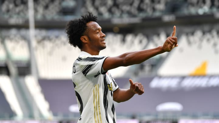 Player ratings as 10-man Juve win