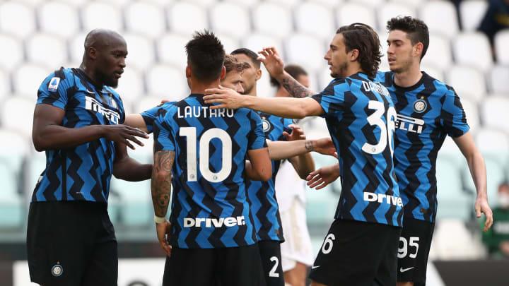 Meister Inter empfängt Udinese