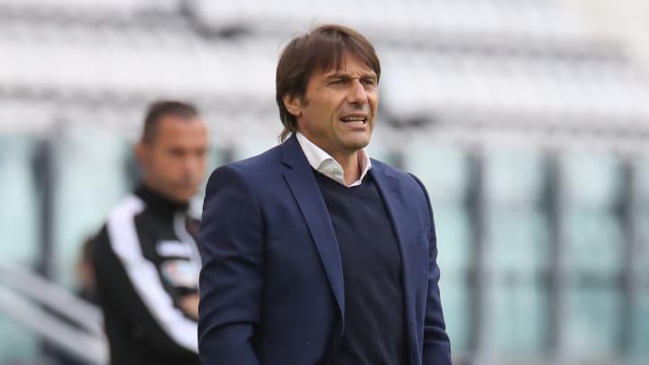 Antonio Conte's talks with Spurs have broken down