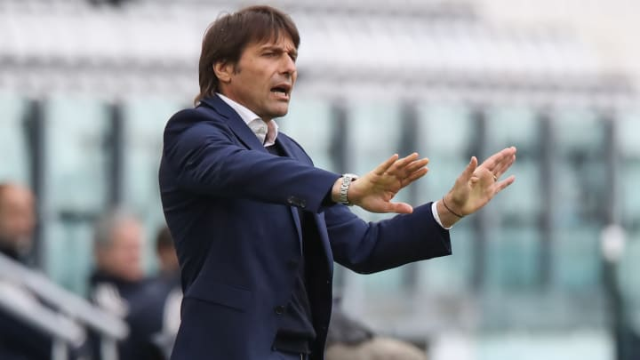 Antonio Conte turned down the chance to become Tottenham manager