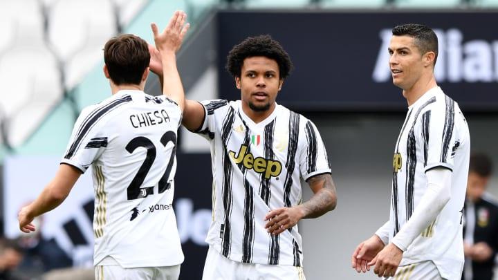 Weston McKennie ufficialmente riscattato dalla Juventus