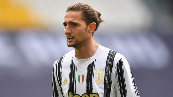 Adrien Rabiot Chelsea Juventus Europa Transferência