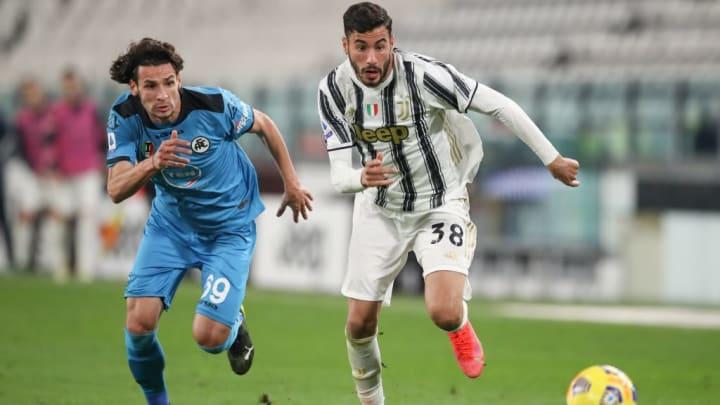 Luca Vignali, Gianluca Frabotta