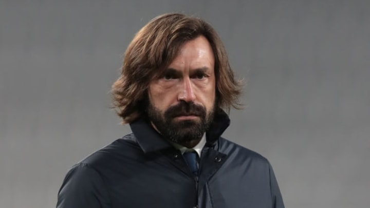 Pirlo is keen to add to his frontline options