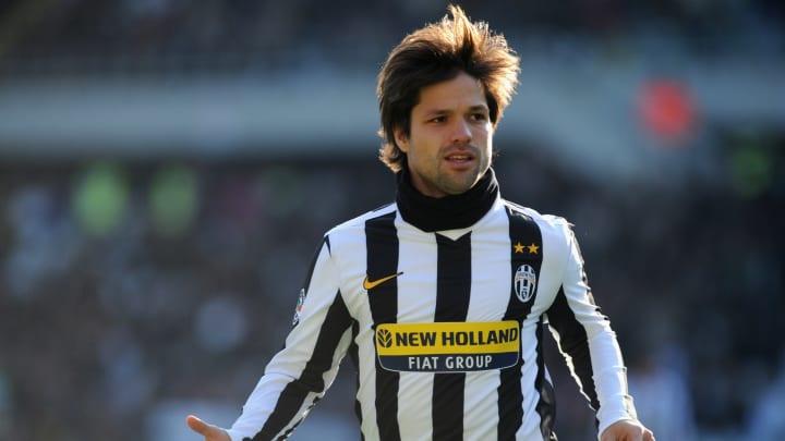 Juventus FC v AC Siena - Serie A