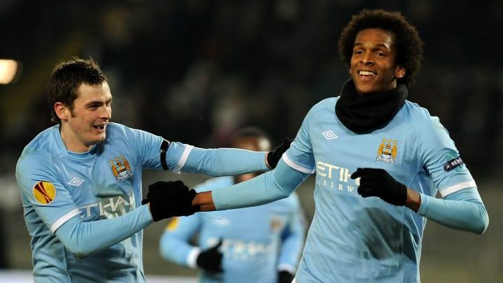 Jo Manchester City