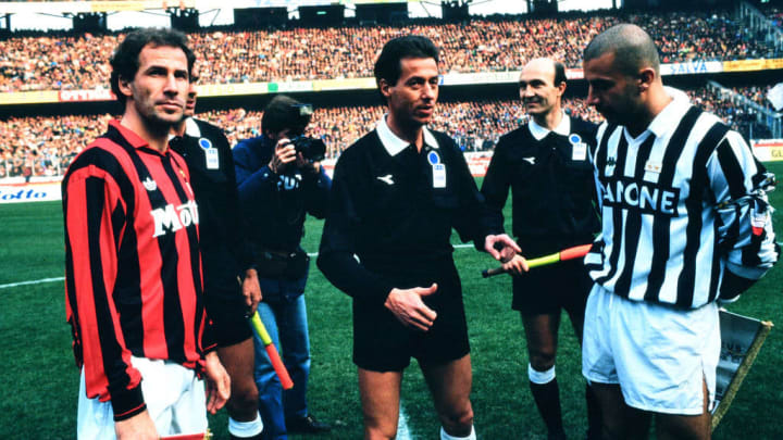 Vialli perfectly balanced class with pure grit