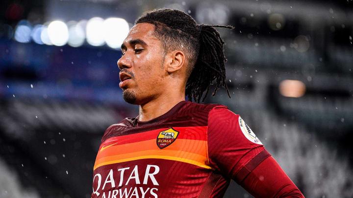 Smalling Ieri L Ultima Partita Con La Roma In Europa League Non Ci Sara Le Ultime Sul Futuro