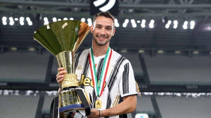 Mattia De Sciglio verlässt Juve