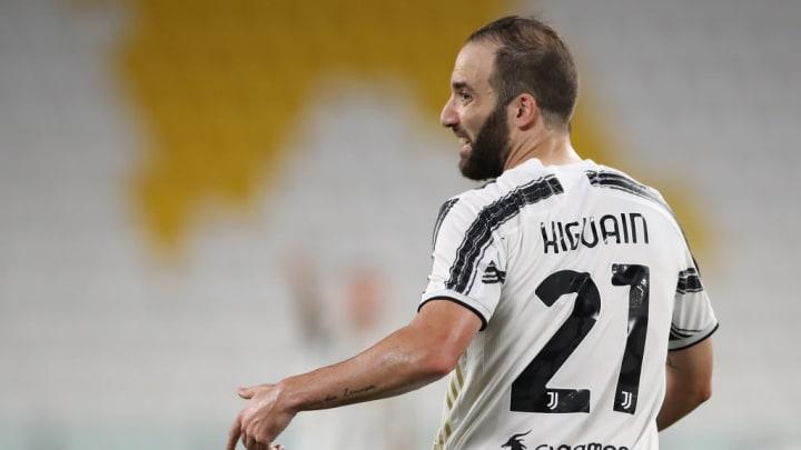 Gonzalo Higuain ne sera jamais plus le bienvenu à Naples.